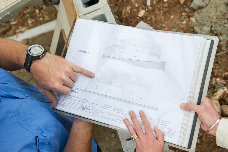 Planning for House Renovation with Brisbane Builder