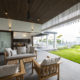 Outdoor living and entertaining Hendra Brisbane 1