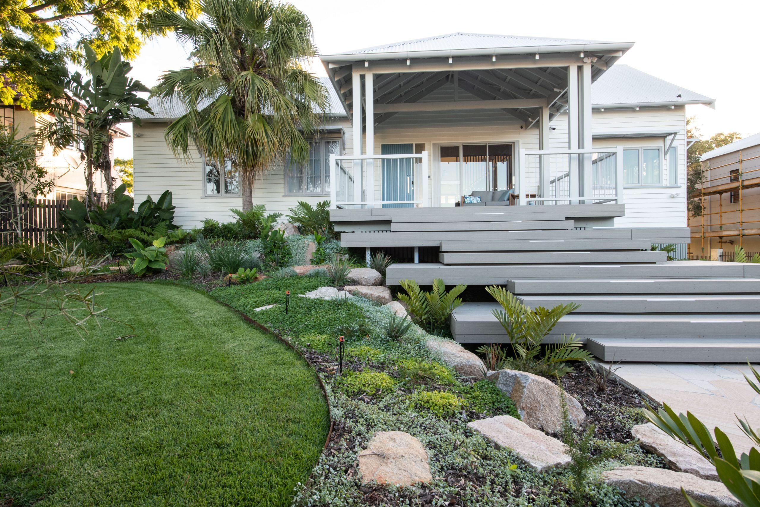 Yeronga house renovation Brisbane